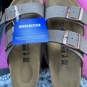 Birkenstock's